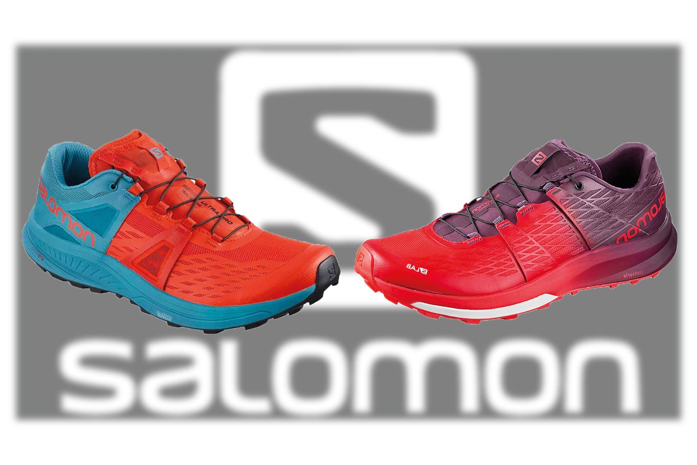 Test Salomon Ultra Pro