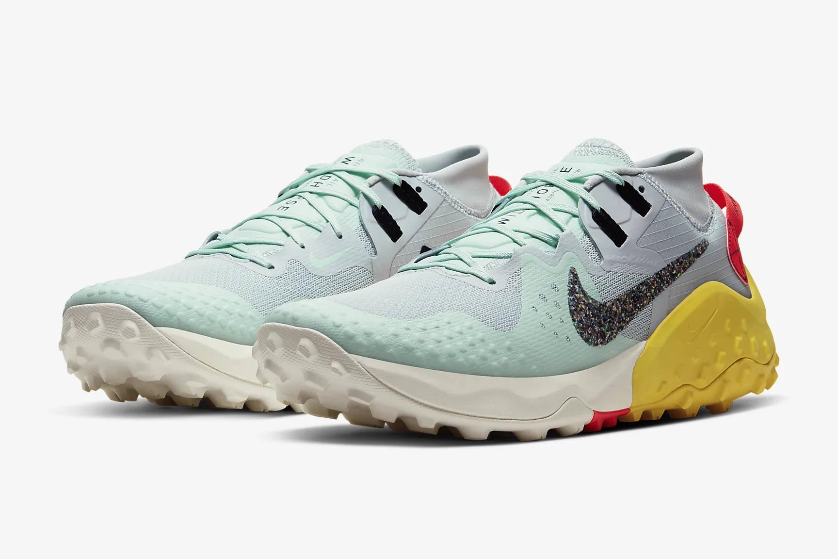 Le test des Nike Wildhorse 6