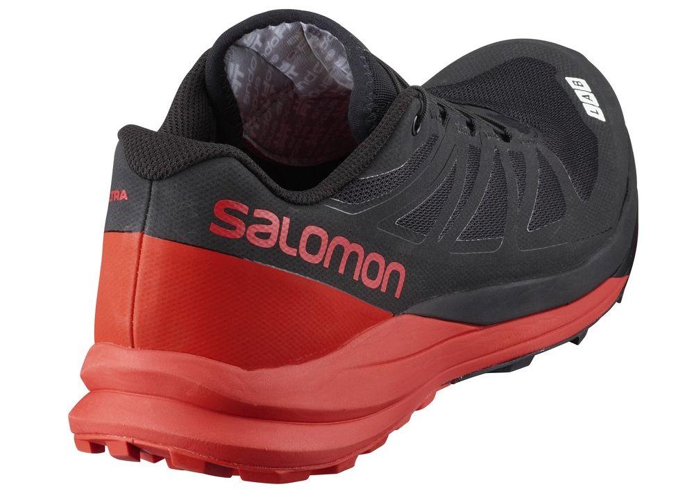 Et la Salomon Slab Ultra 3 elle sort quand?
