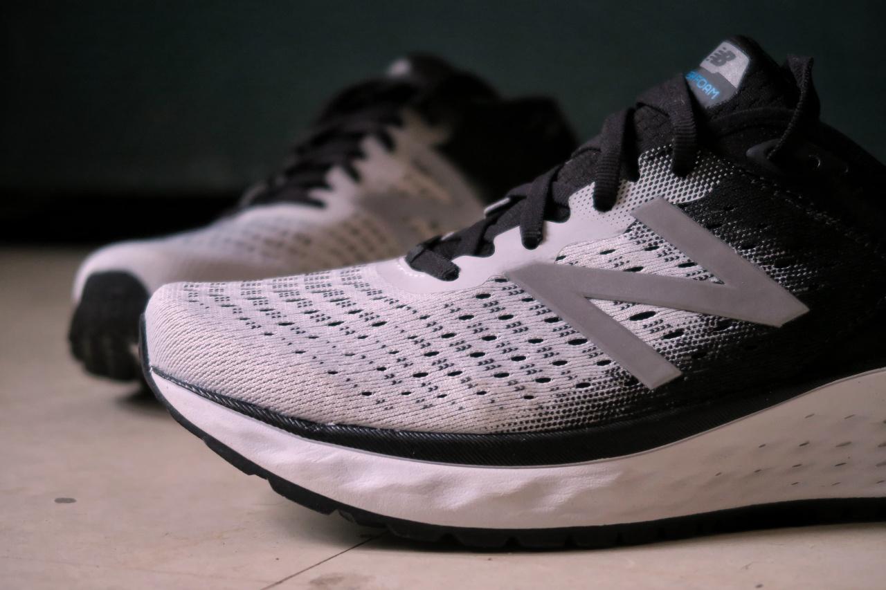 chaussure running nb 1080 noir homme new balance