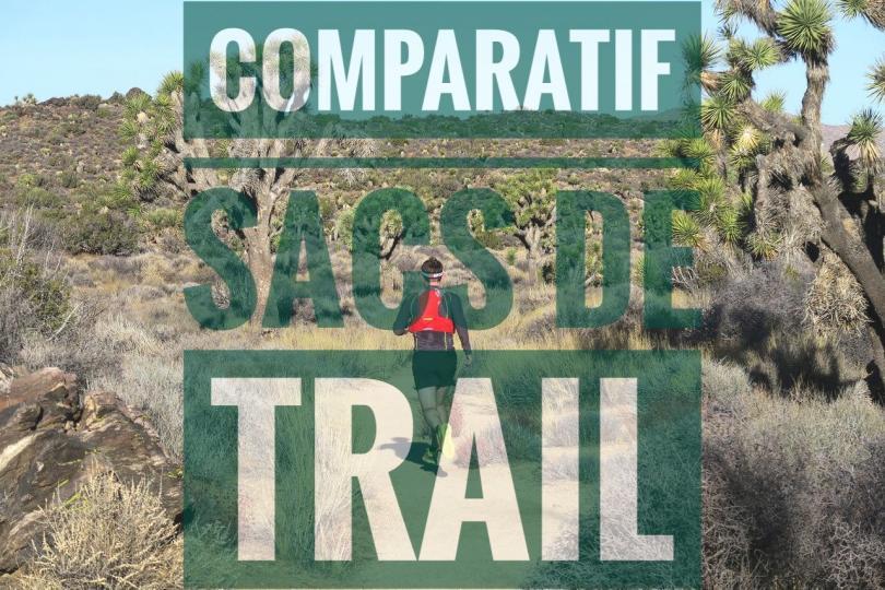 Comparatif des sacs de trail, plus de 30 sacs testés | Quel sac de trail choisir?