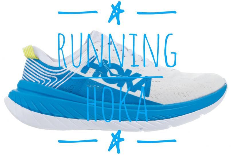 Chaussures de running Hoka