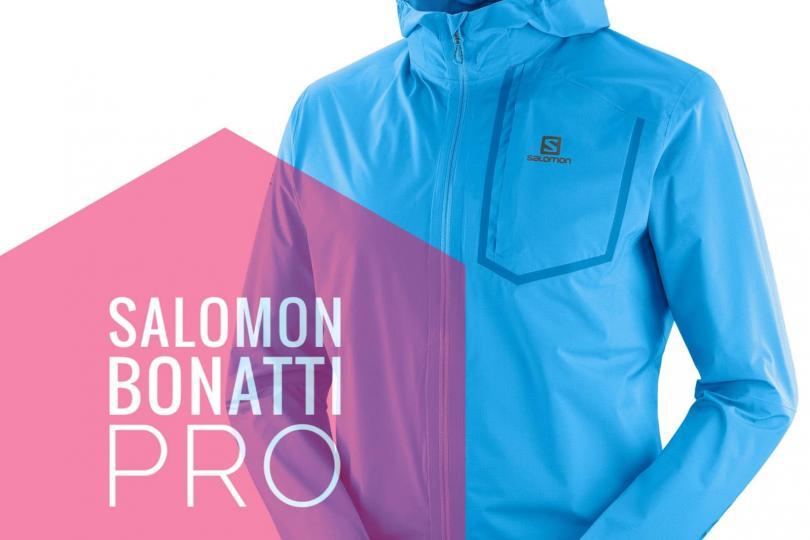 Salomon Bonatti Pro