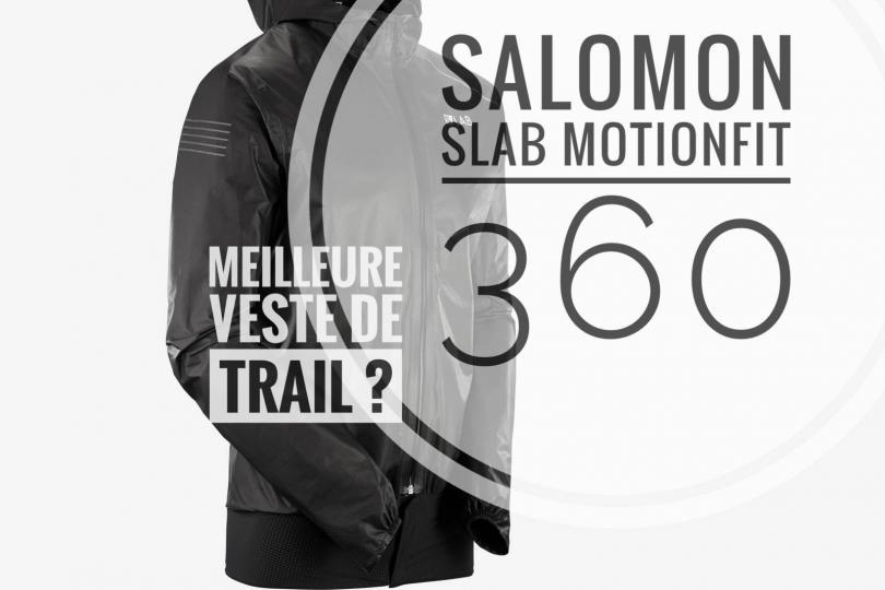 Salomon S/Lab MotionFit 360