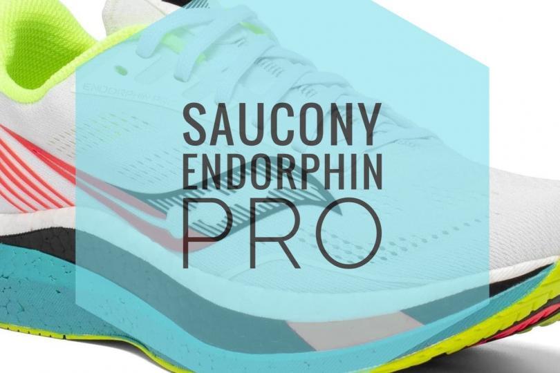 Saucony Endorphin Pro