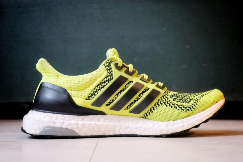 Le test des Adidas UltraBoost 21, de gros changements