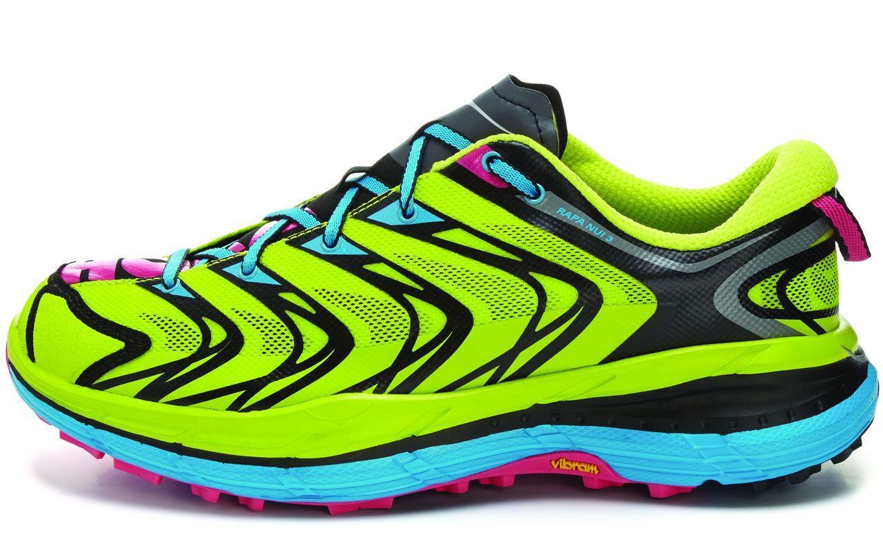 Chaussures o Speedgoat 3 nbsp;trail Bleu Hoka CrBedxo