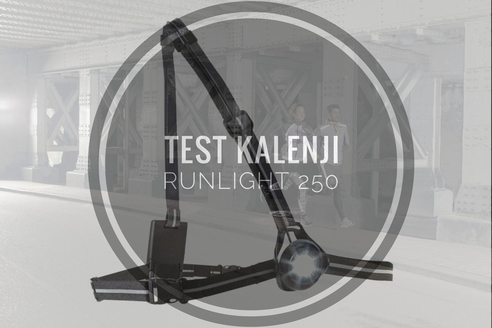 Test Light Run De Kalenji La 250 sBdxtChorQ
