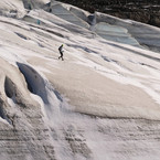 Vue sur les Torres del Paine